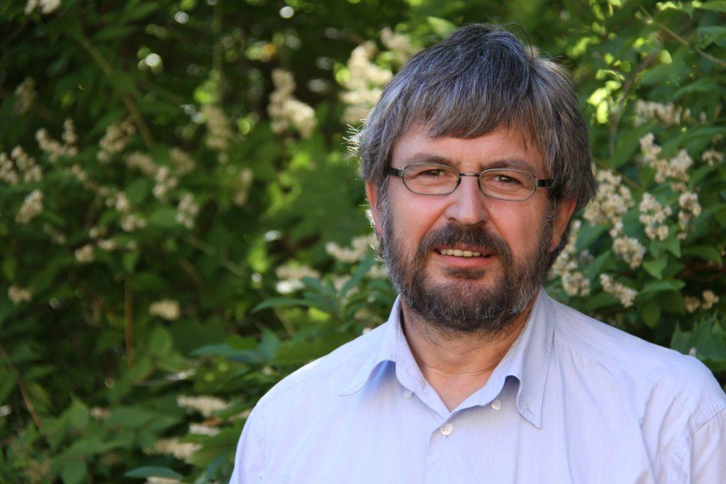 Axel Vogel, Agrarminister